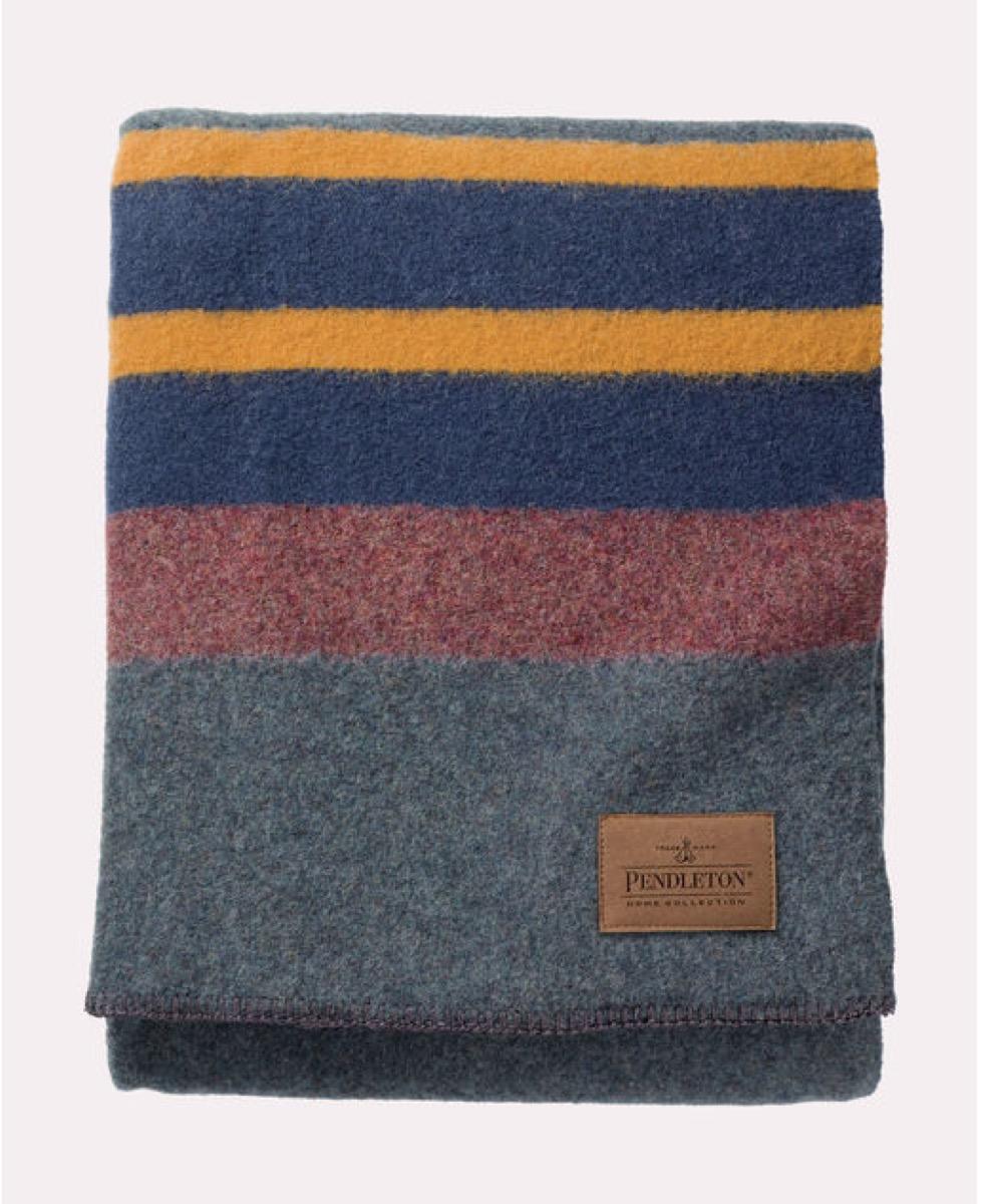 Pendleton Yakima Camp Blanket buy after holidays
