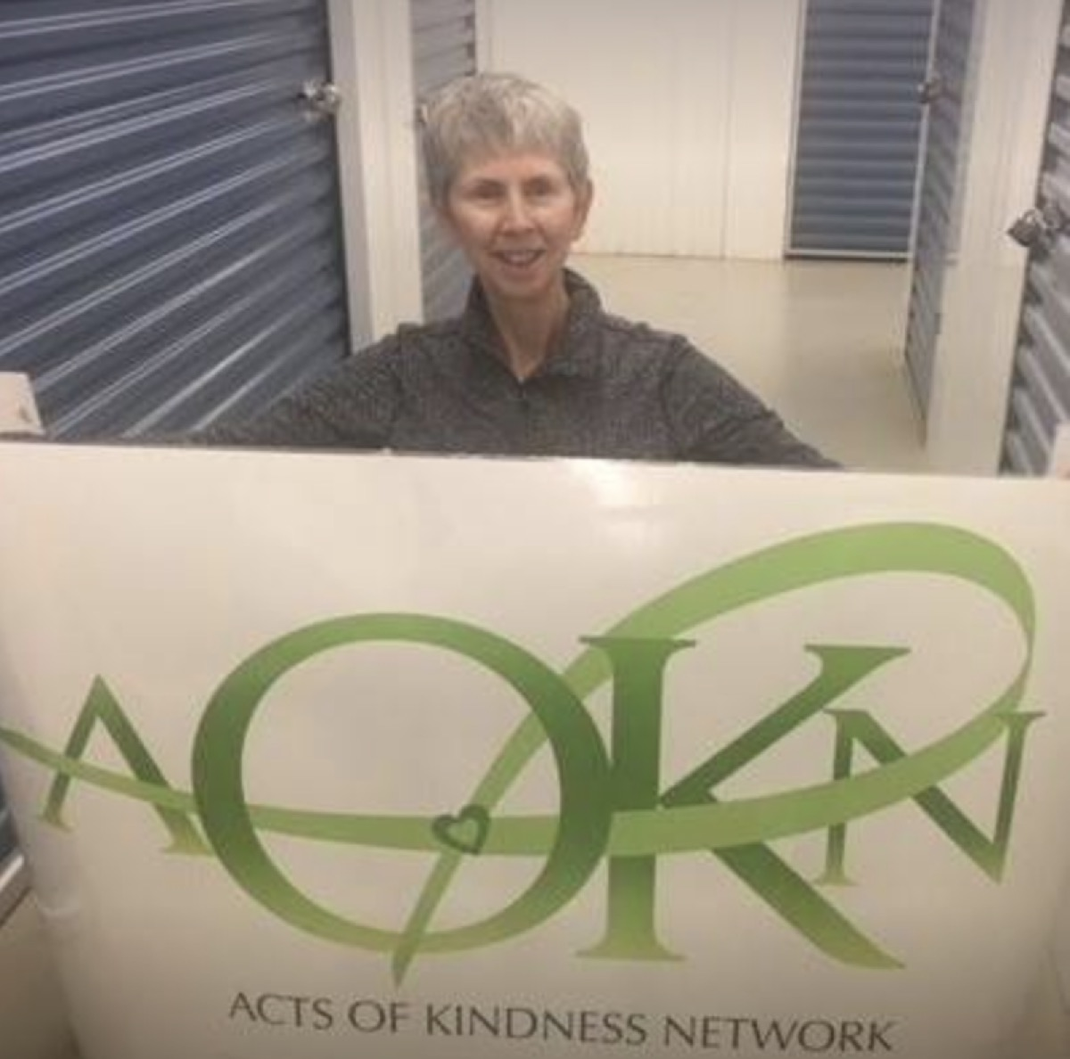 act of kindness network