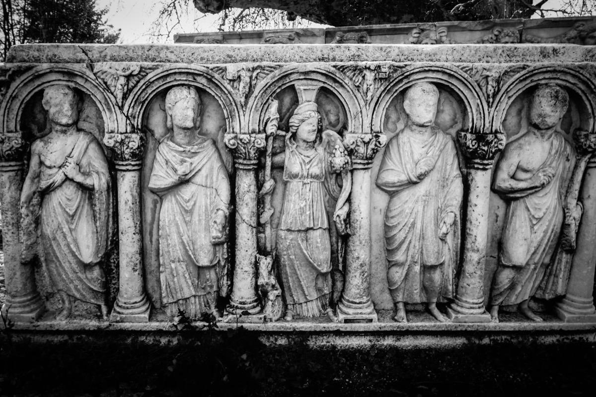 Ancient Greek sculptures facts 2018