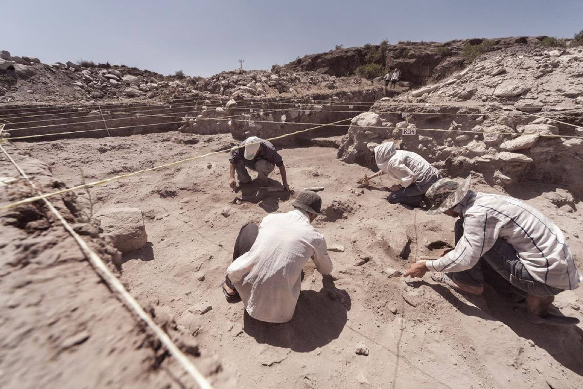 archaeology city of tenea {best of 2018}