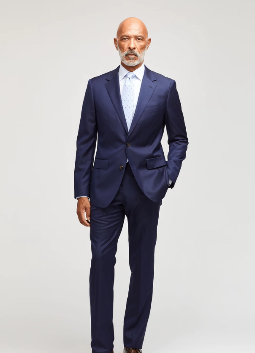 Bonobos wool suit jacket buy after holidays