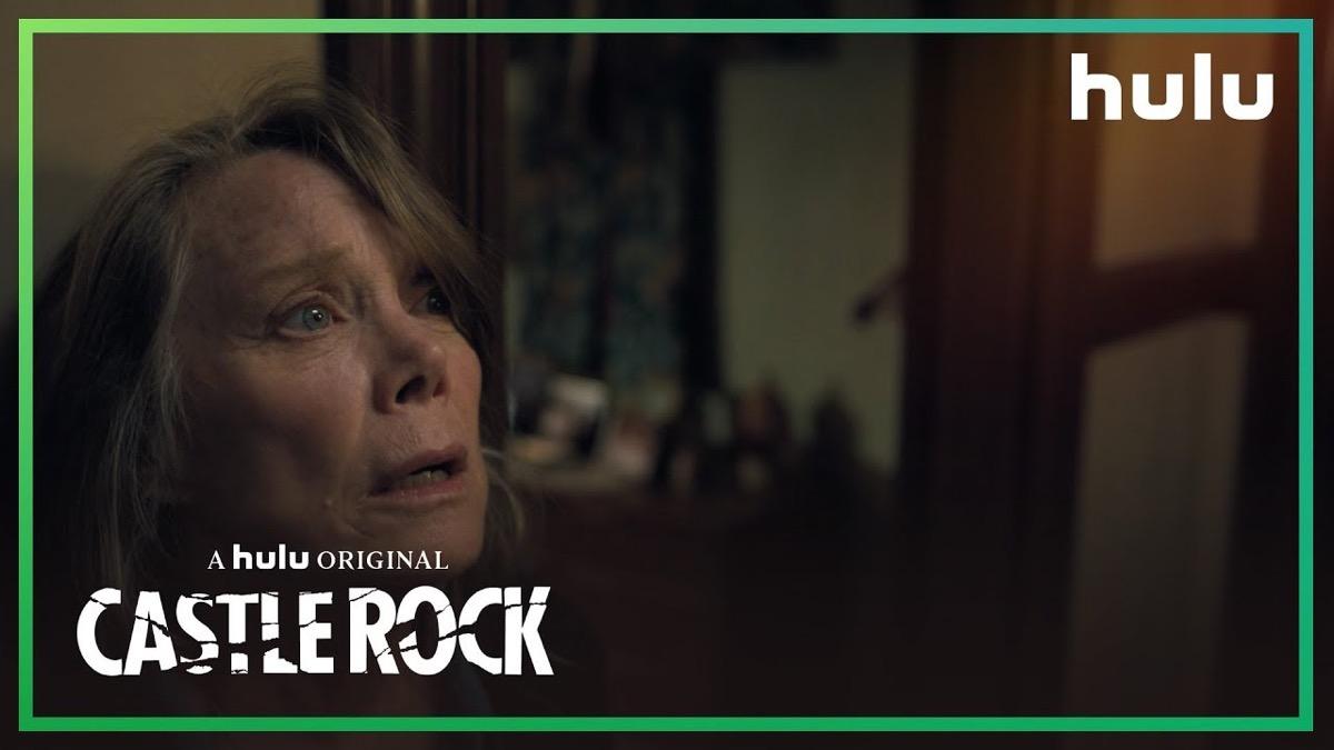 Hulu castle rock {Best of 2018}