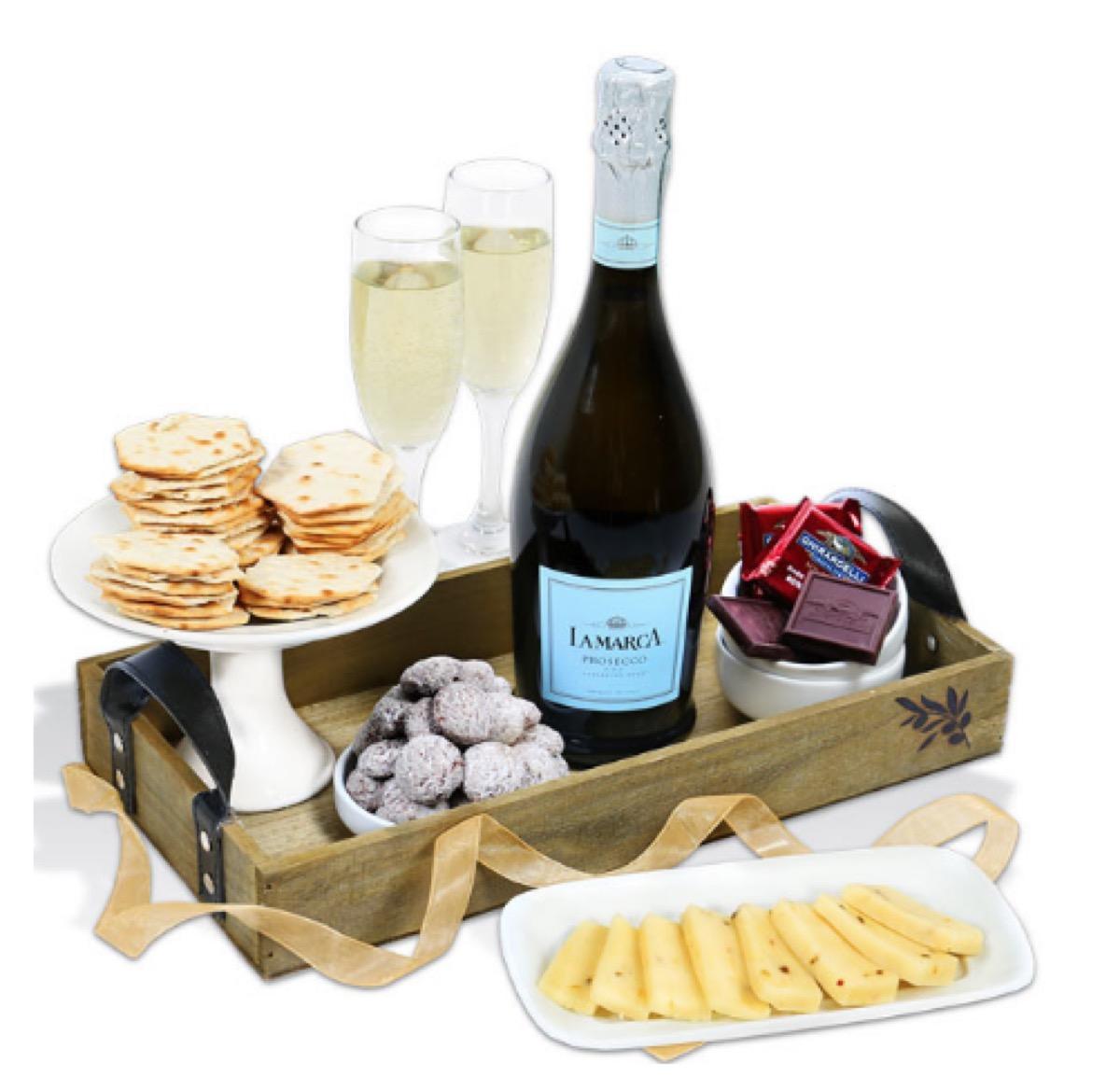 Gourmet Gift Baskets Set buy after holidays