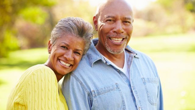 Couple over 50, long marriage tips