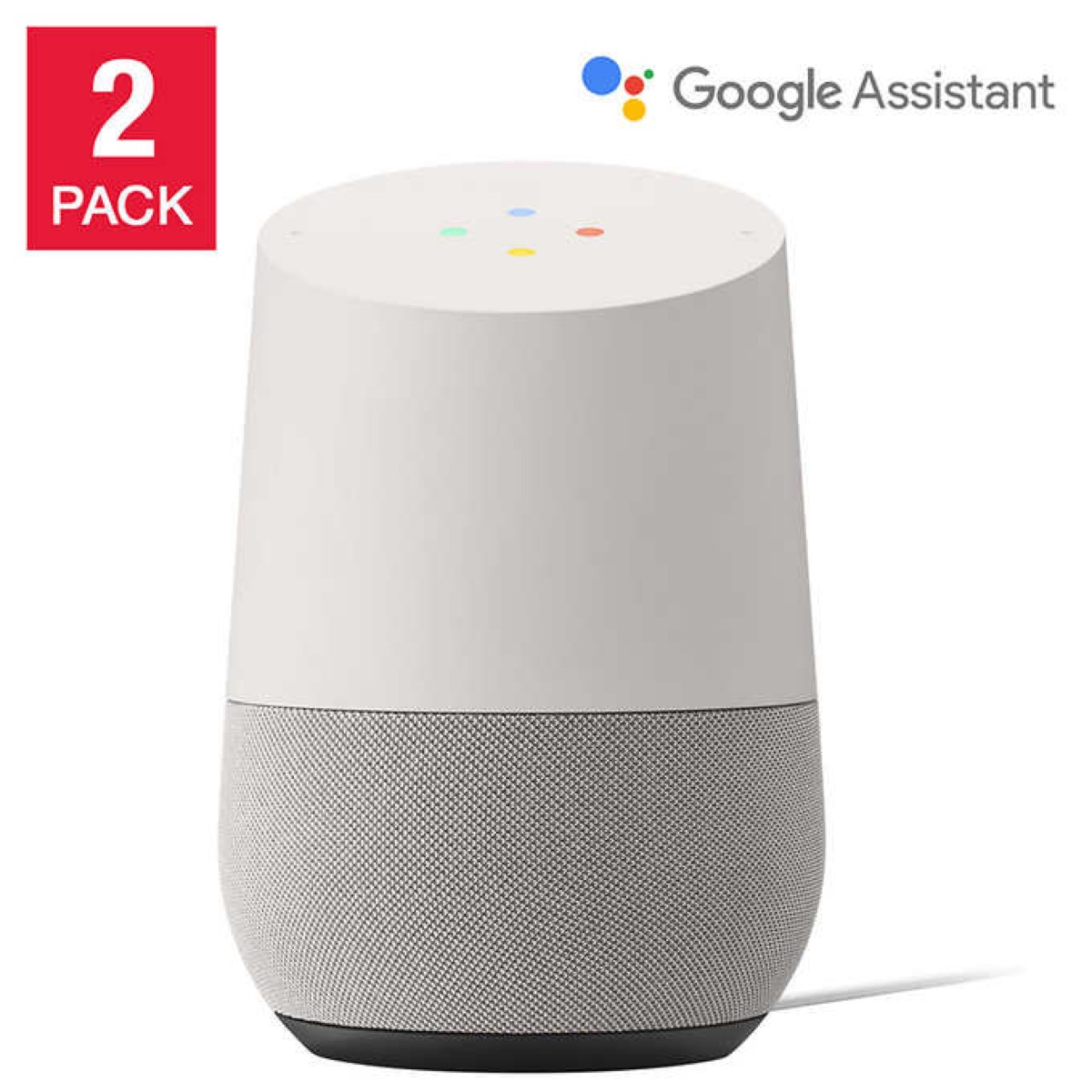 Google Home {Costco Deals}