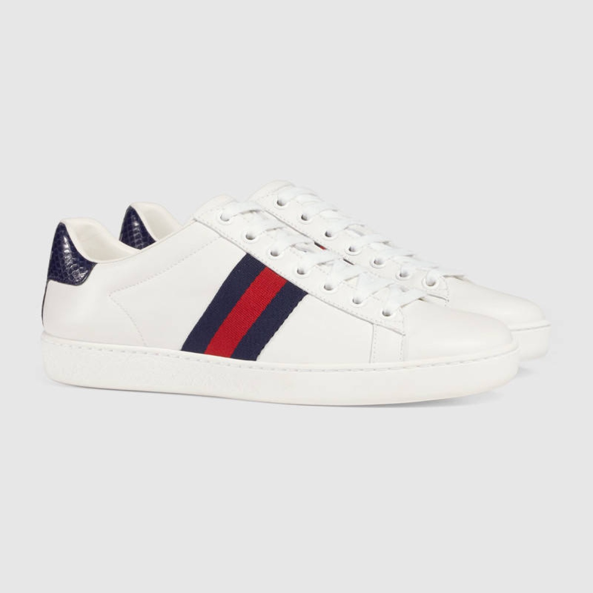 Gucci new ace sneakers buy after holidays