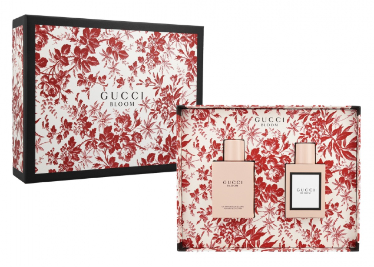 Gucci Bloom Gift Set buy after holidays