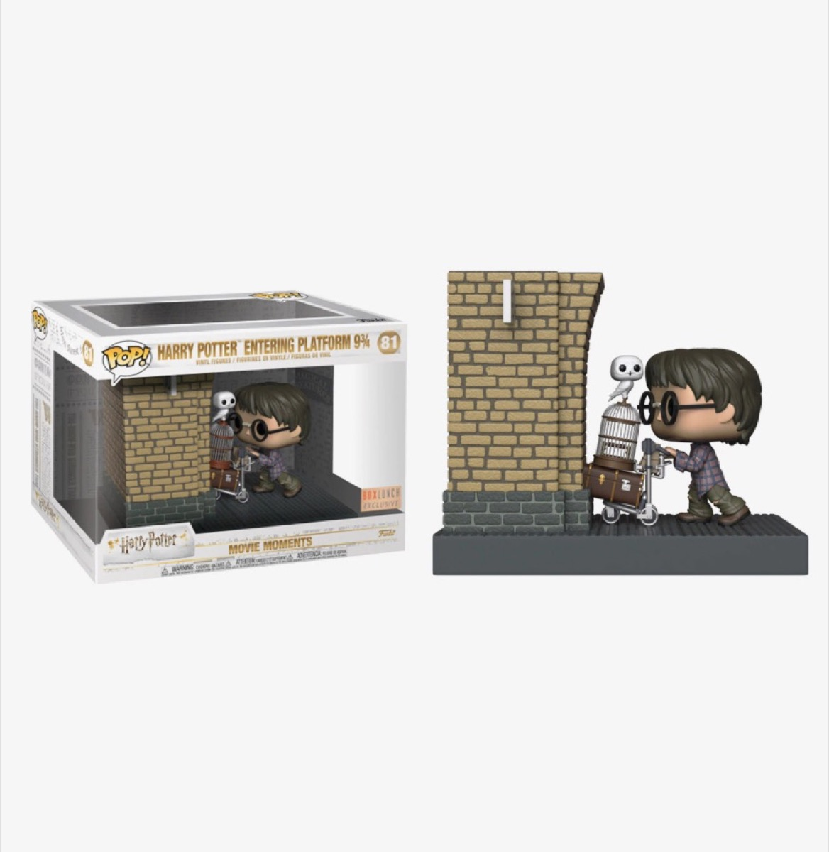 Harry Potter Funko Pop {Gifts for Harry Potter Fans}