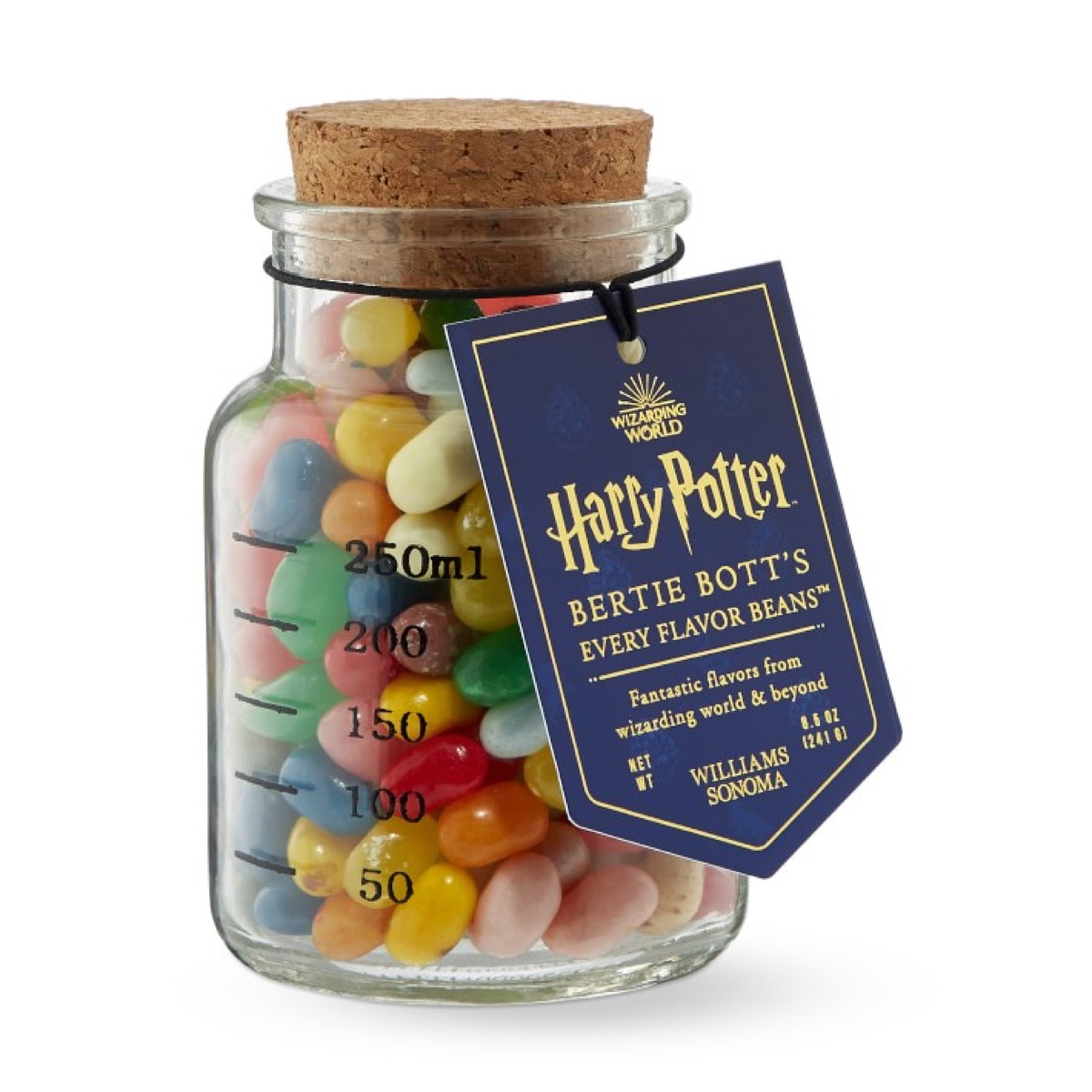 Harry Potter Jellybeans {Gifts For Harry Potter Fans}