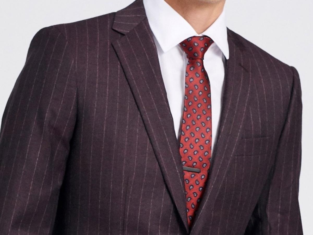 indochino pinstripe suit