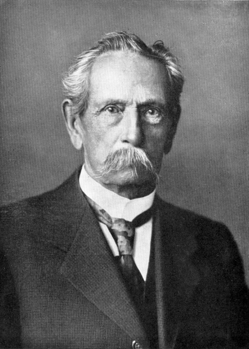 Karl Benz historical facts