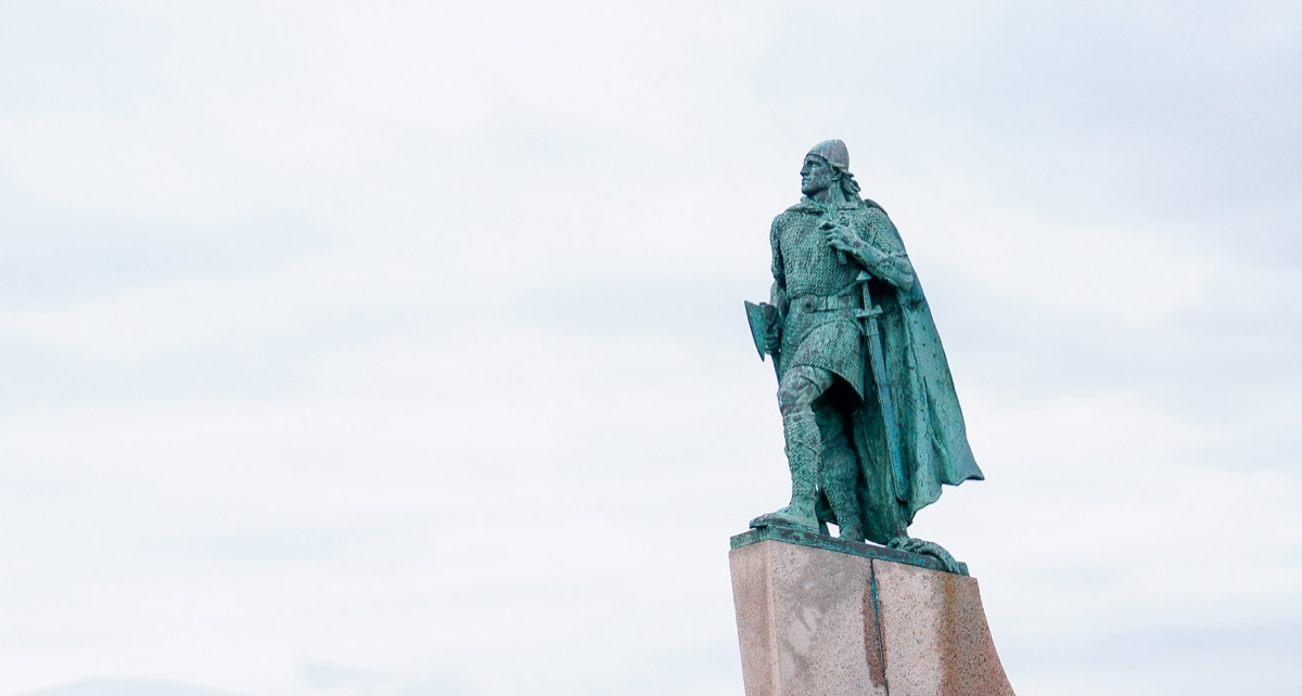 Leif Erikson historical facts