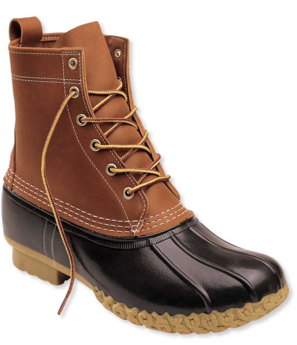 LLBean Bean Boots Mens buy after holidays