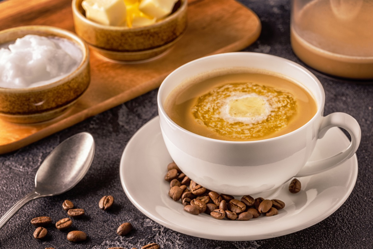 Bulletproof Coffee with MCT Oil Weight Loss Advice