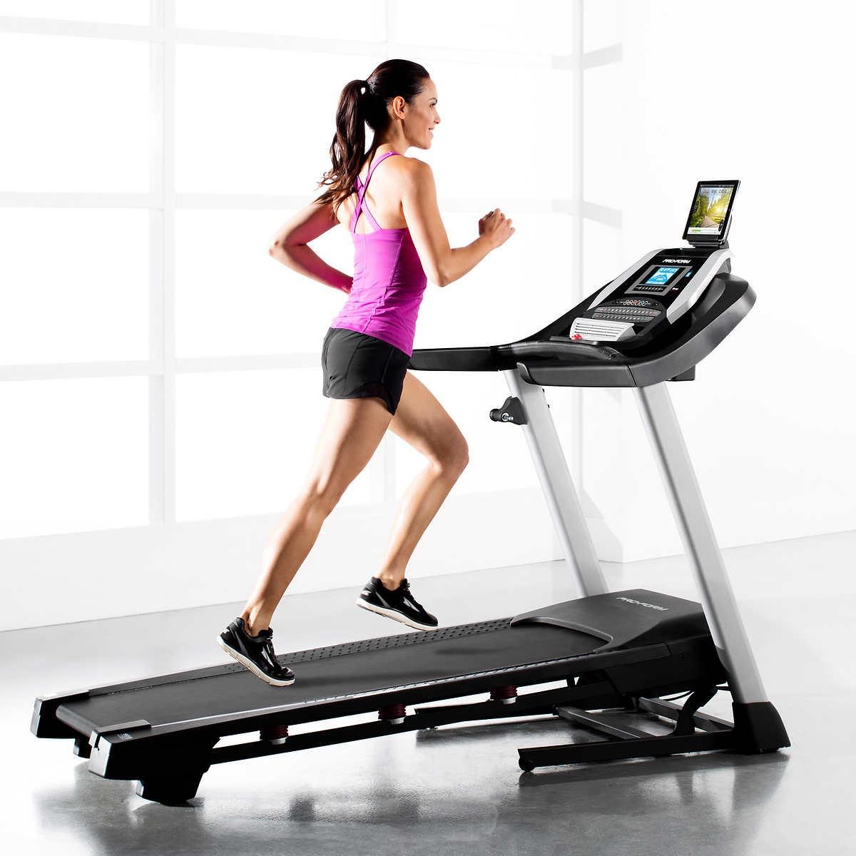ProForm Treadmill {Costco Deals}