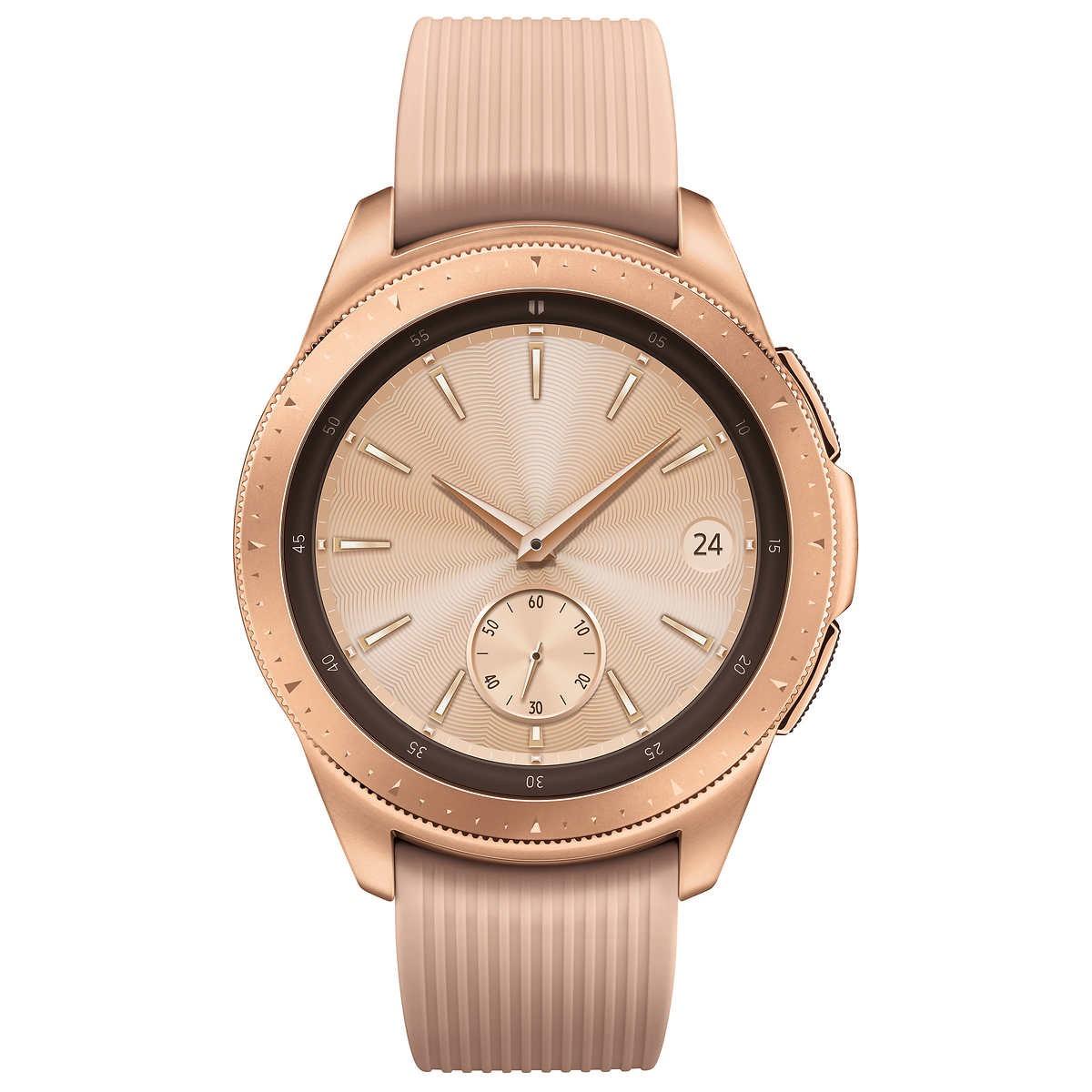 Samsung Galaxy Watch {Costco Deals}