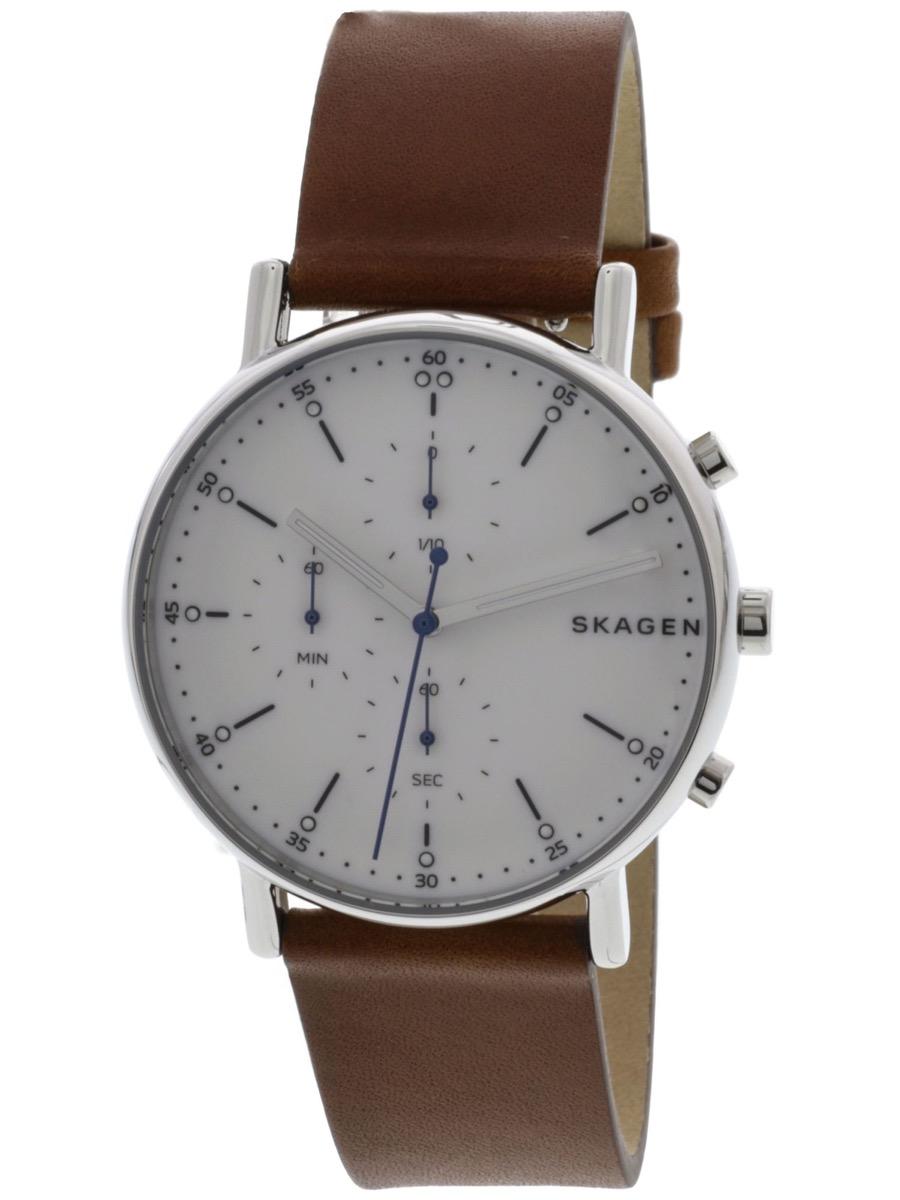Skagen Watch {Best Last-Minute Gifts}