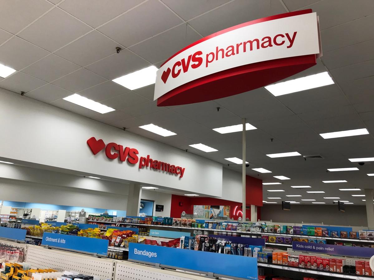 Target pharmacy {Target Shopping Secrets}