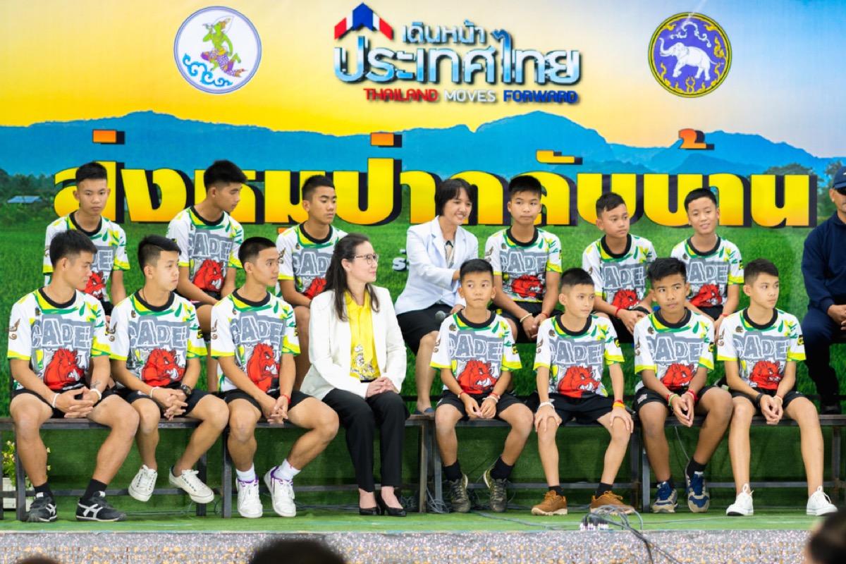 thai soccer team rescue {best of 2018}