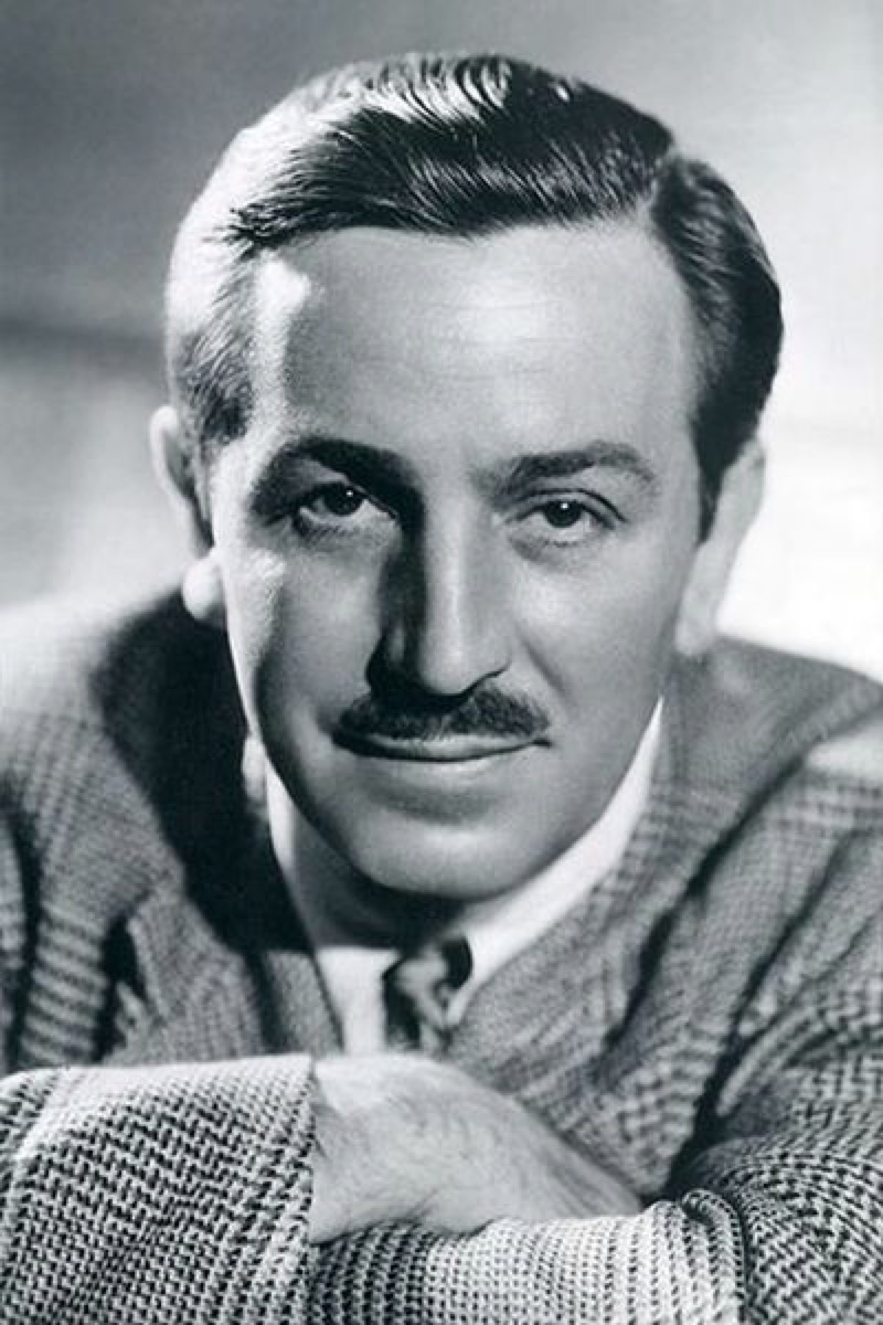 Walt Disney oscar records
