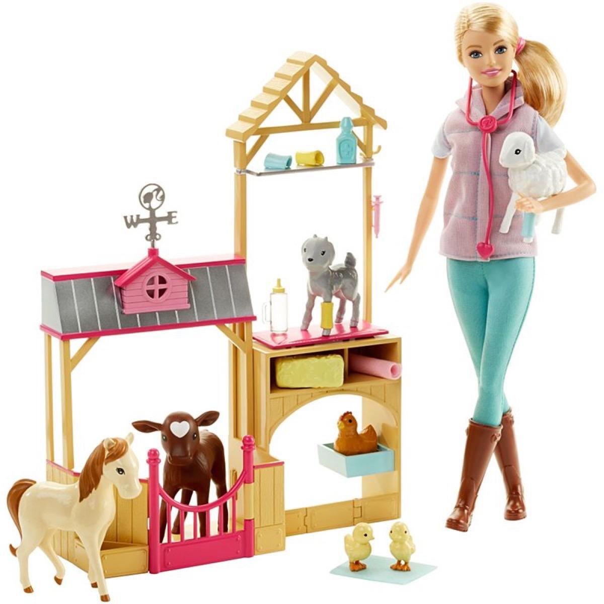 barbie-doll-pets