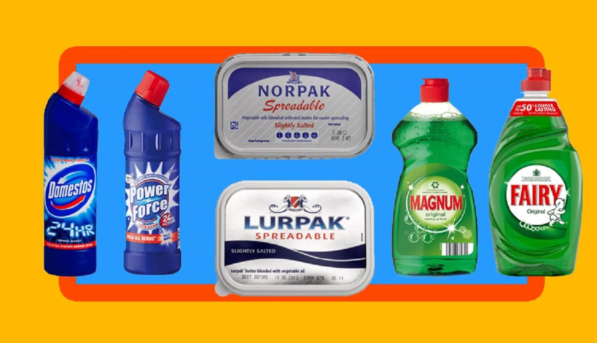 Aldi brand products Aldi shopping secrets