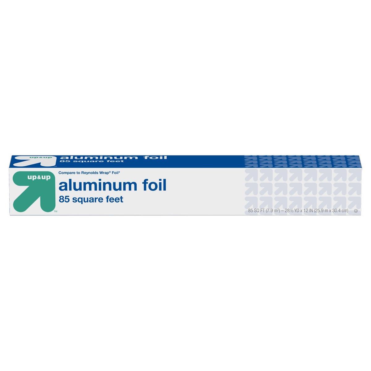 Target Aluminum Foil {Target Deals}