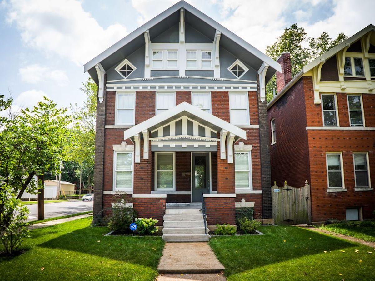 Artistic Craftsman Minnesota most popular house styles
