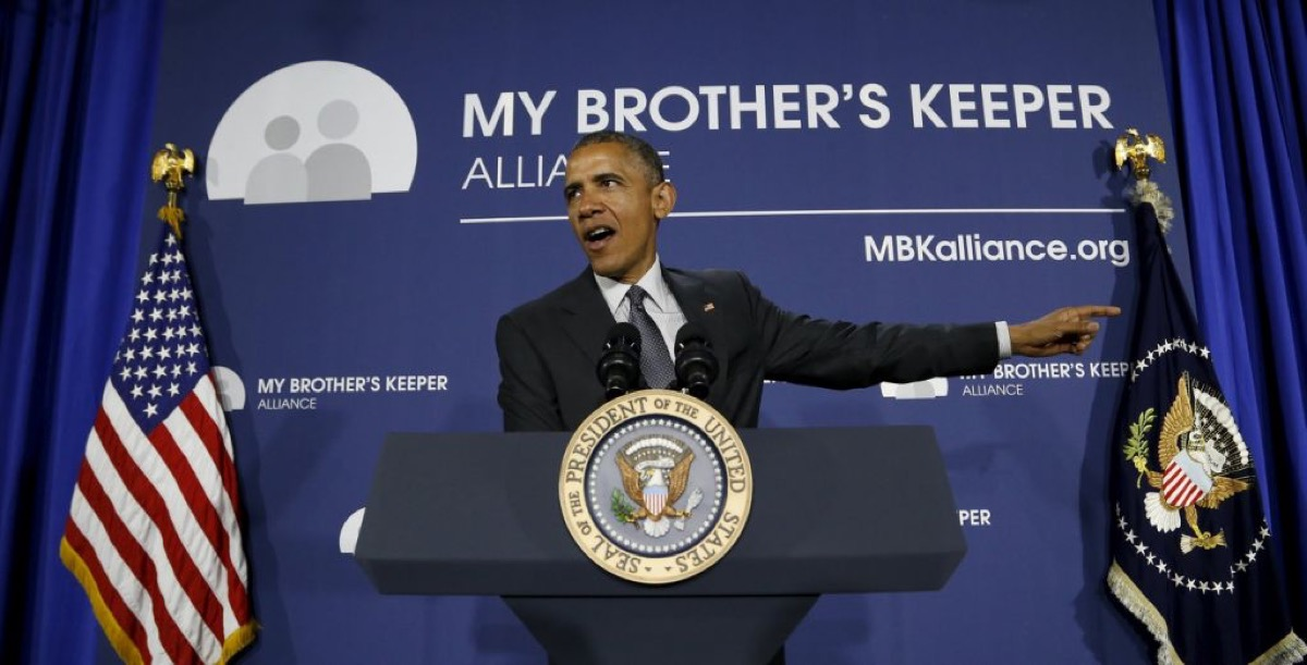 brothers keeper alliance