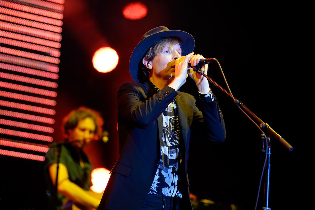 Beck musician Biggest grammy shockers