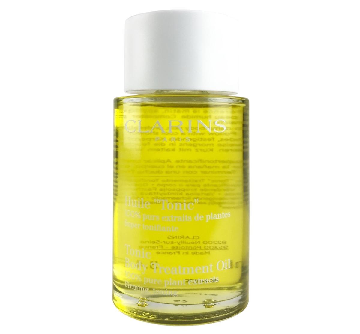 Clarins Tonic Body Treatment Oil - 100ml