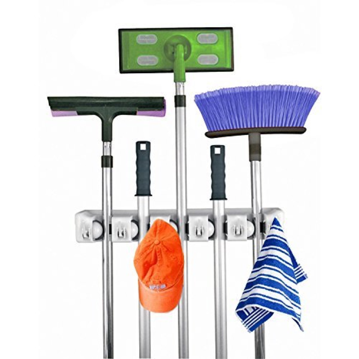 Cleaning Tools Holder {Organizational Products on Amazon}
