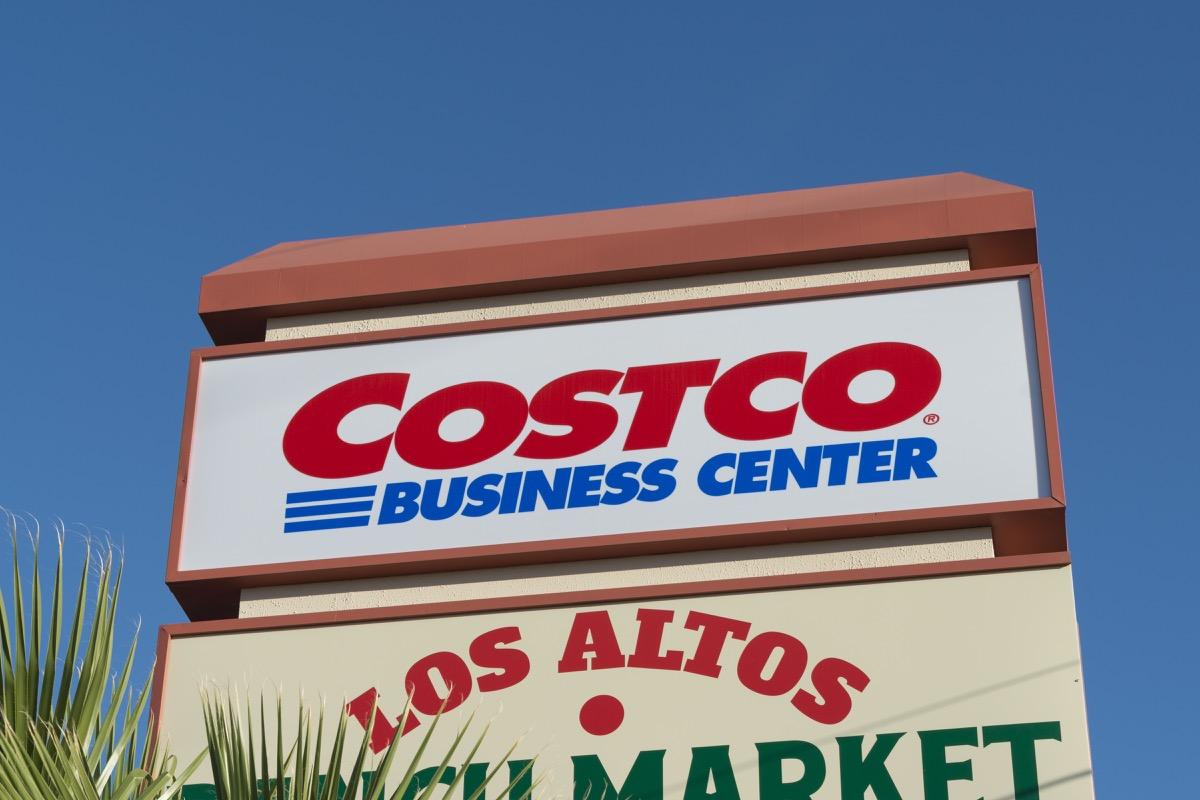 Costco Business Center {Costco Shopping Secrets}