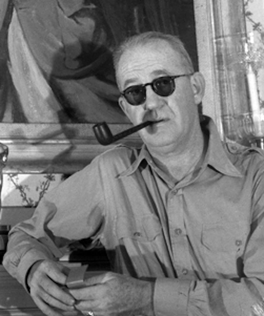 Director John Ford oscar records