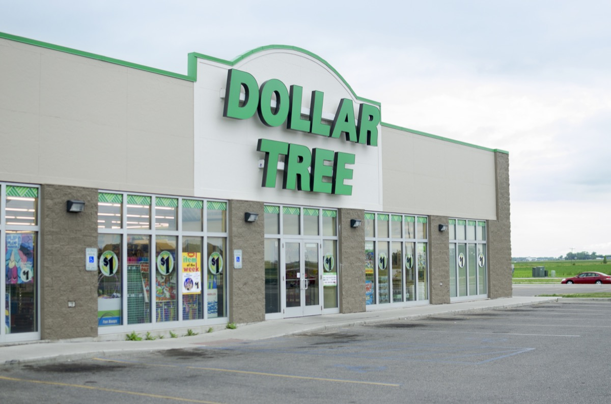 Dollar Store {Smart Shopping Habits}