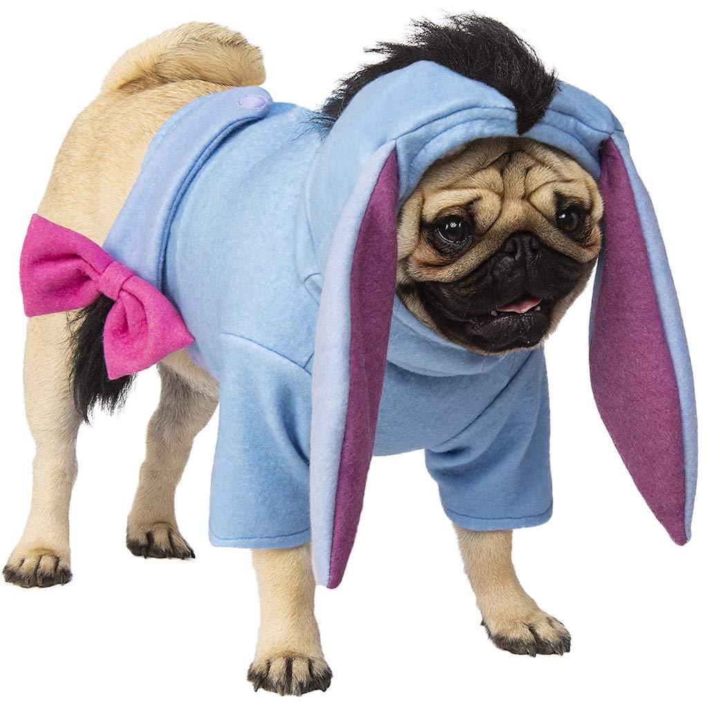 Eeyore Dog Costume adorable dog outfits