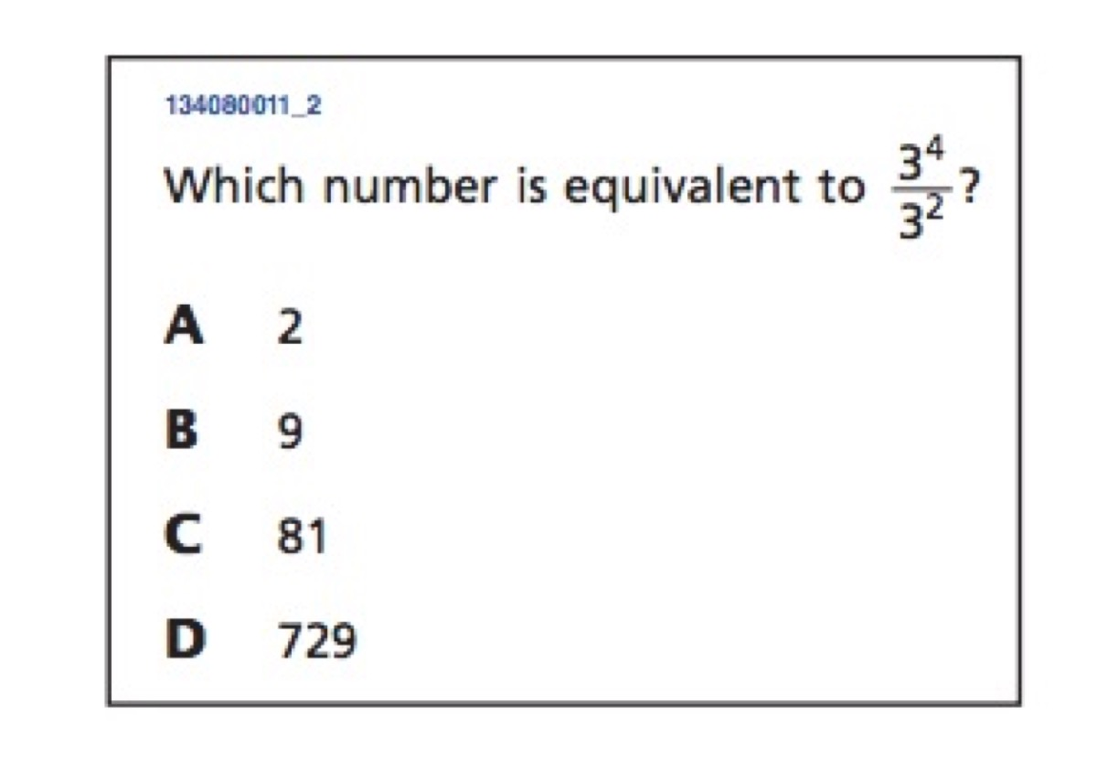 Equivalent Number Math Problem {Tricky Math Questions}