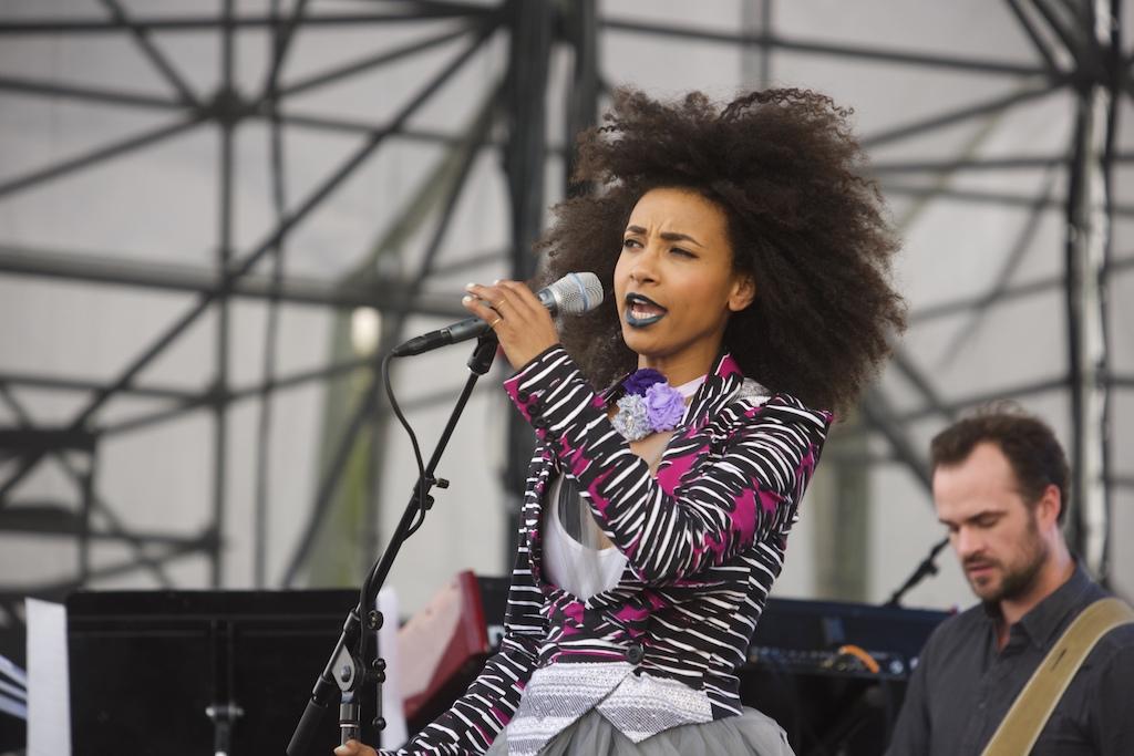 Esperanza Spalding Biggest grammy shockers