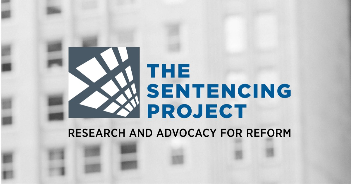 sentencing project