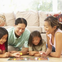12 Fun Family Games Everyone Will Get a Kick Out of Playing