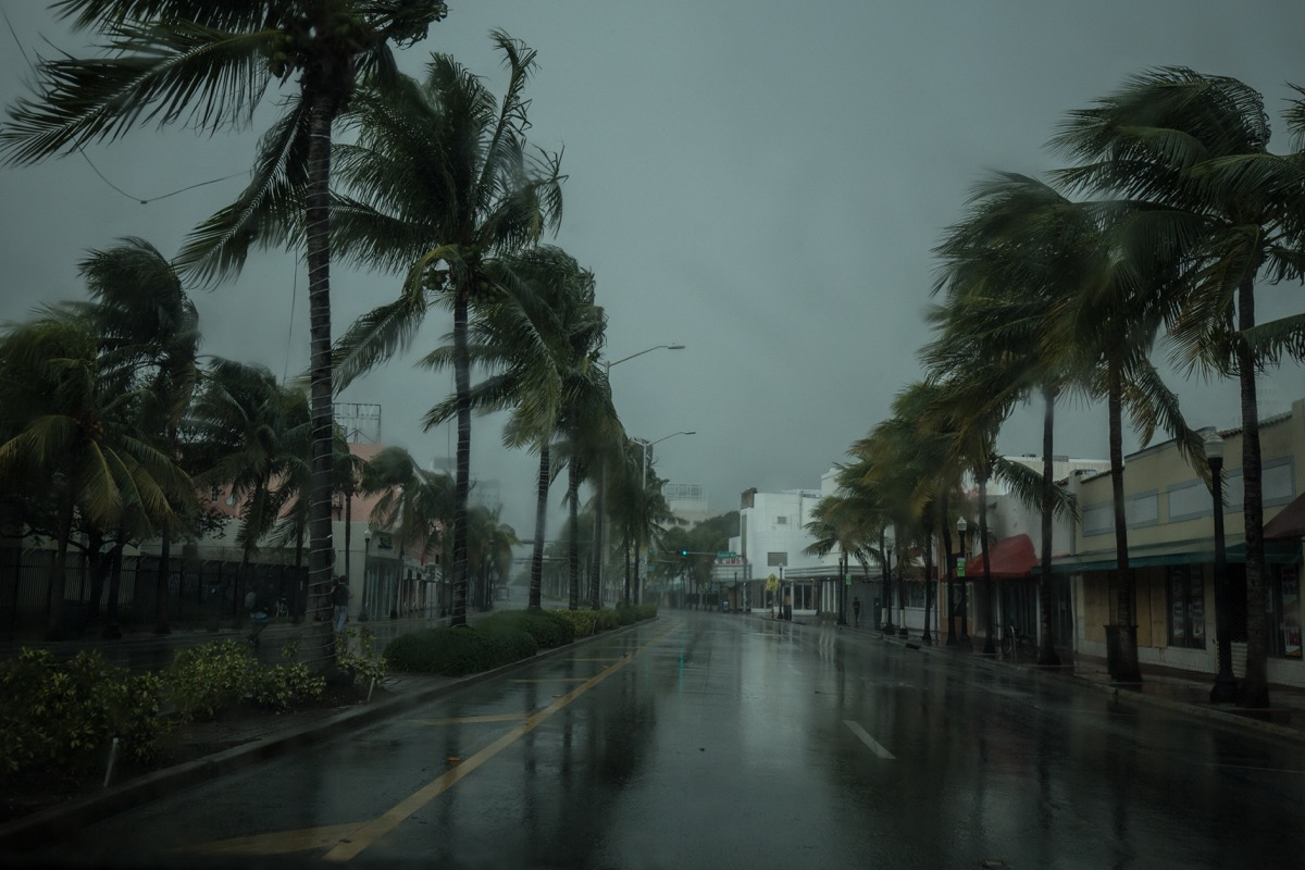 florida hurricane irma - hurricane facts