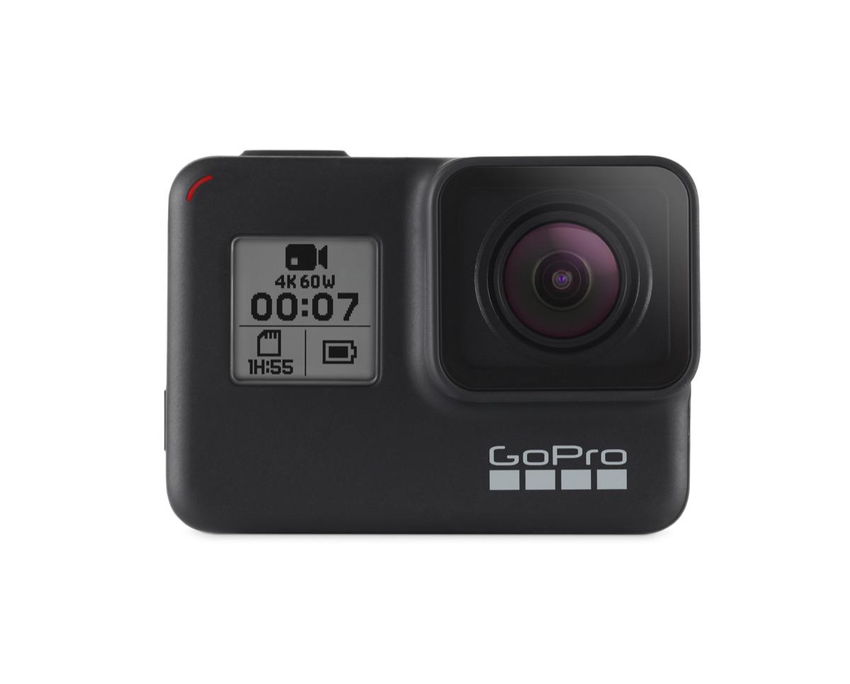 GoPro Hero 7 {Walmart Deals}