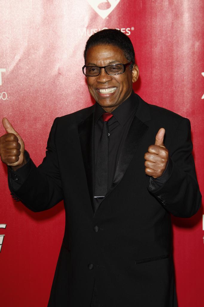 Herbie Hancock Biggest grammy shockers