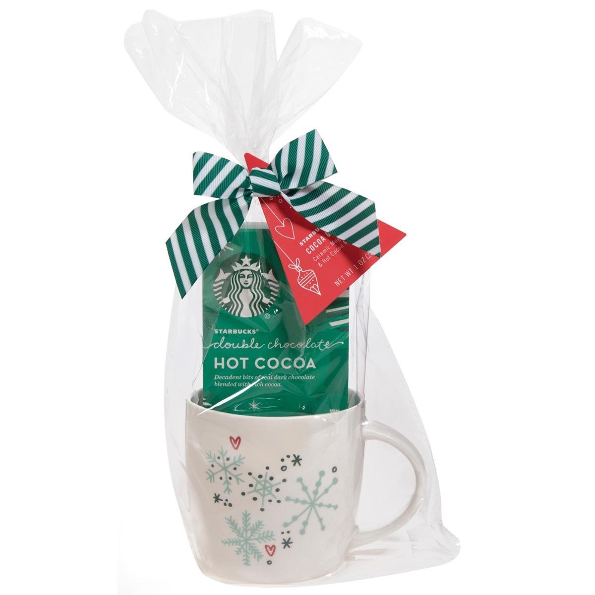 Hot Chocolate Set {Target Winter Essentials}