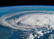 Hurricane Claudette