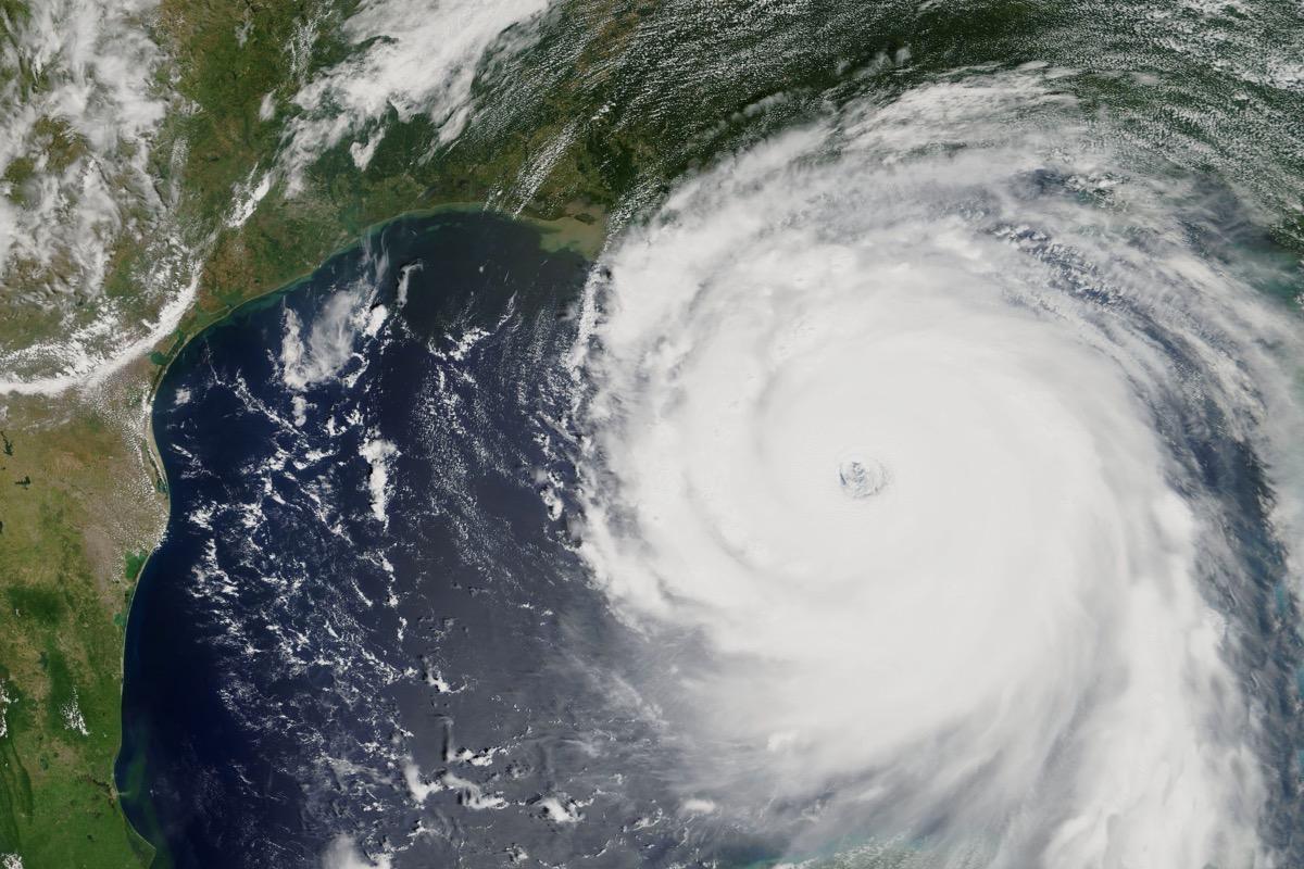 hurricane katrina - hurricane facts