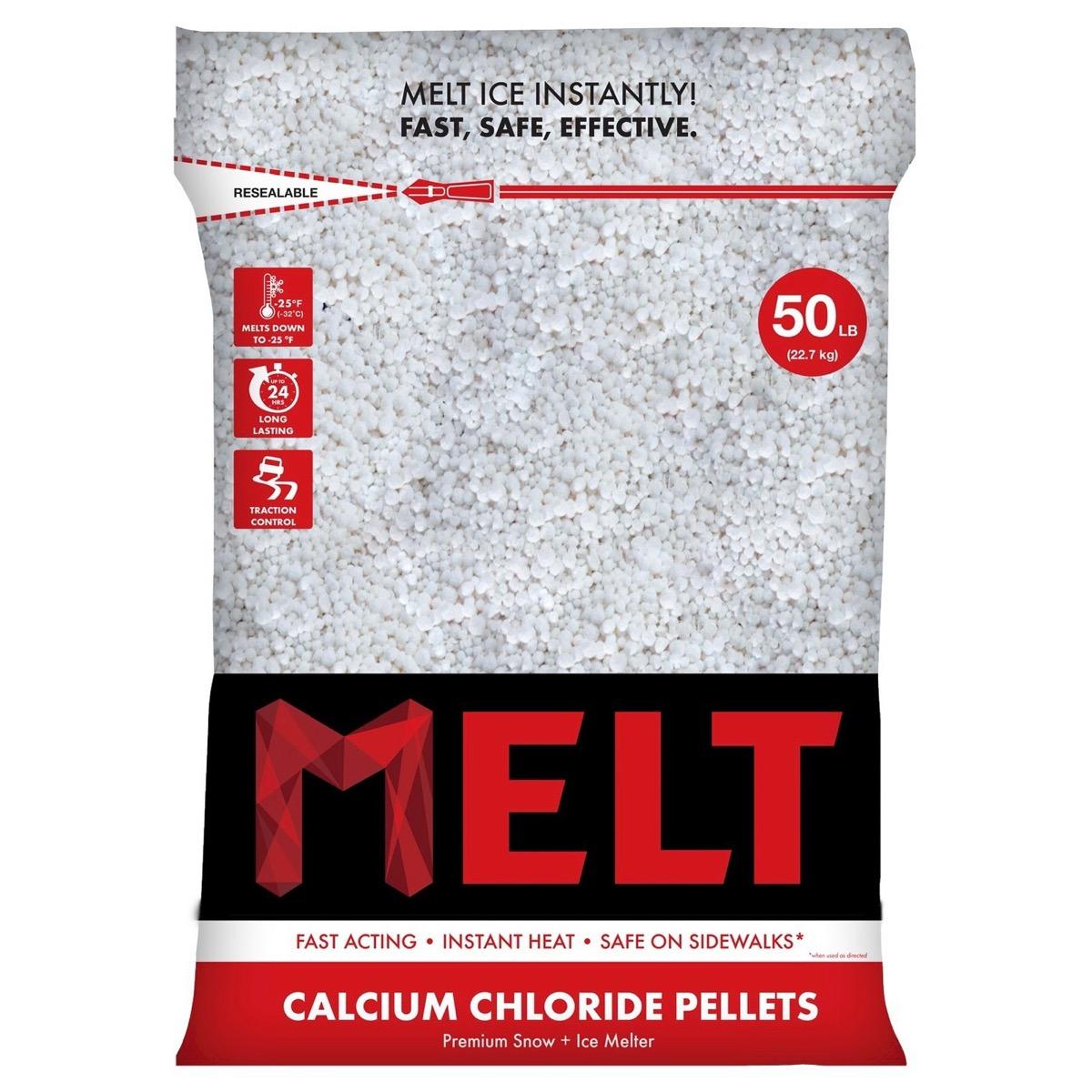 Ice Melt Pellets {Target Winter Essentials}