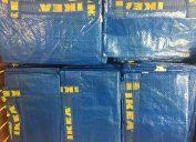 Ikea Bags {Ikea Shopping Secrets}