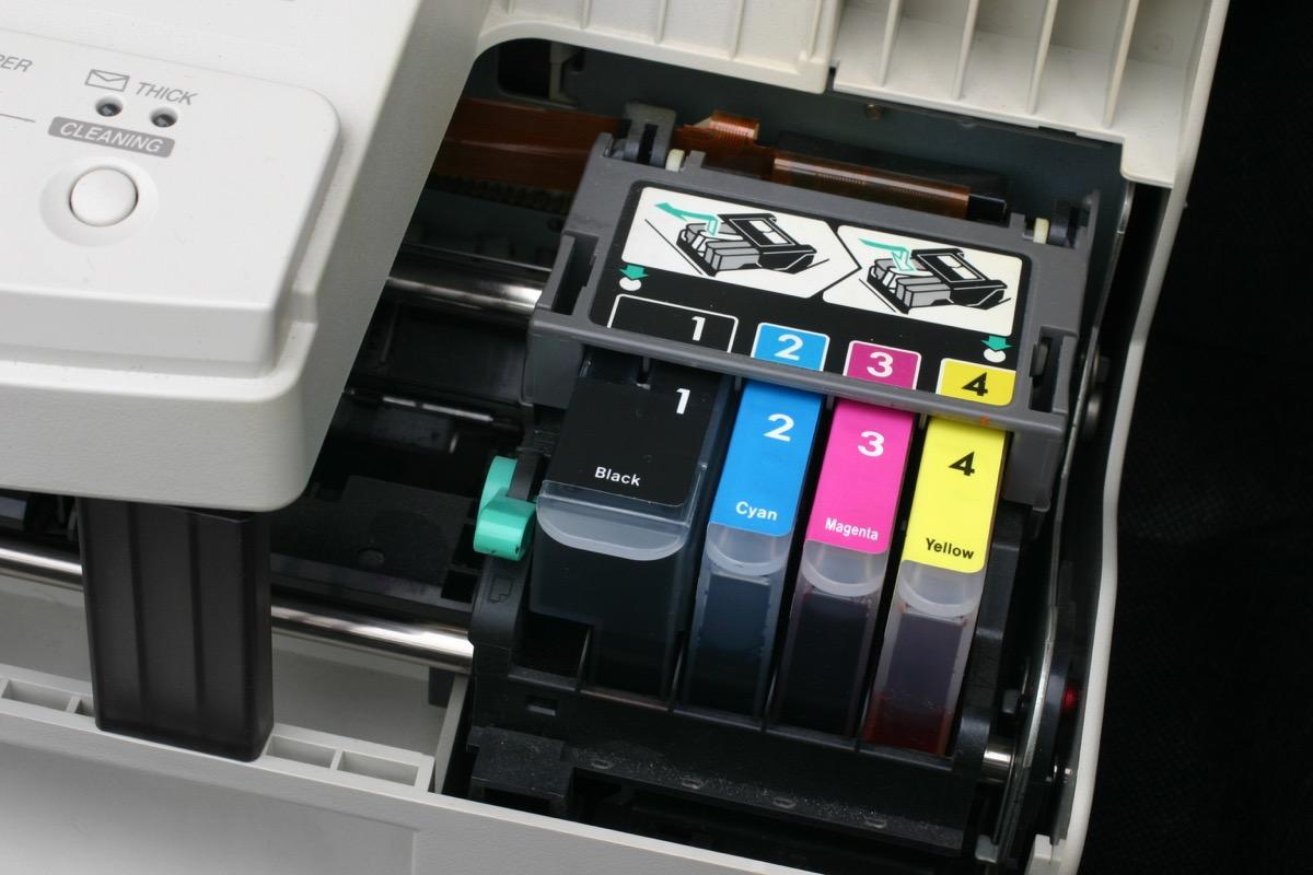 Printer Ink Cartridges {Costco Shopping Secrets}