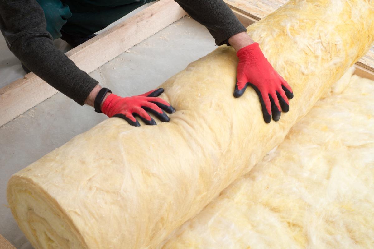 insulation home upgrades with best return